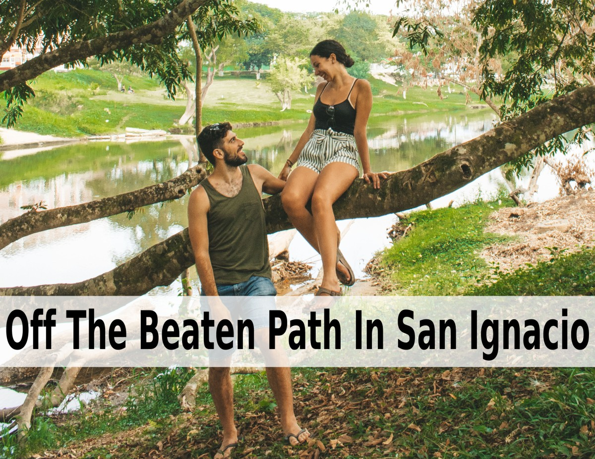 Off The Beaten Path in San Ignacio