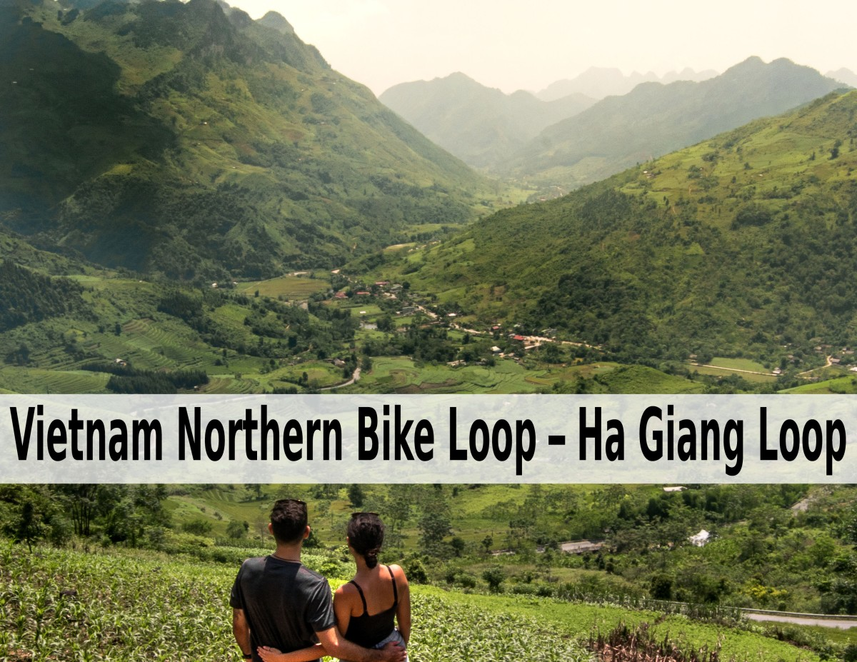 Vietnam Northern Bike Loop – Ha Giang